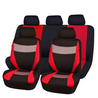 Car Pass Protector Asiento Coche Universal Car Seat Covers Automotive Seat Covers For Toyota Lada Kalina