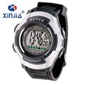 XINJIA Men's Multifunction Electronic Watch Students Fashion Waterproof Ordinary LED Cold Light Sports Watches 661