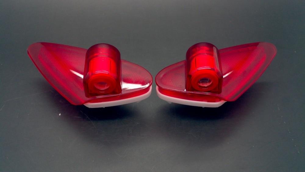 2 Stück Hd Led Autotür Logo Licht Für Changan Alsvin Eado Xt Eado Cs35 Cs75 Xs30 Bereitstellung Von Annehmlichkeiten FüR Die Menschen; Das Leben FüR Die BevöLkerung Einfacher Machen
