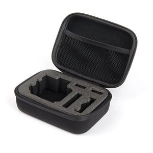 "Image 4 - נייד נסיעות אחסון מקרה אוסף תיבת מגן עבור GOPRO Hero 4 3 + יי פעולה מצלמה ש""י ספורט מצלמה אבזר"