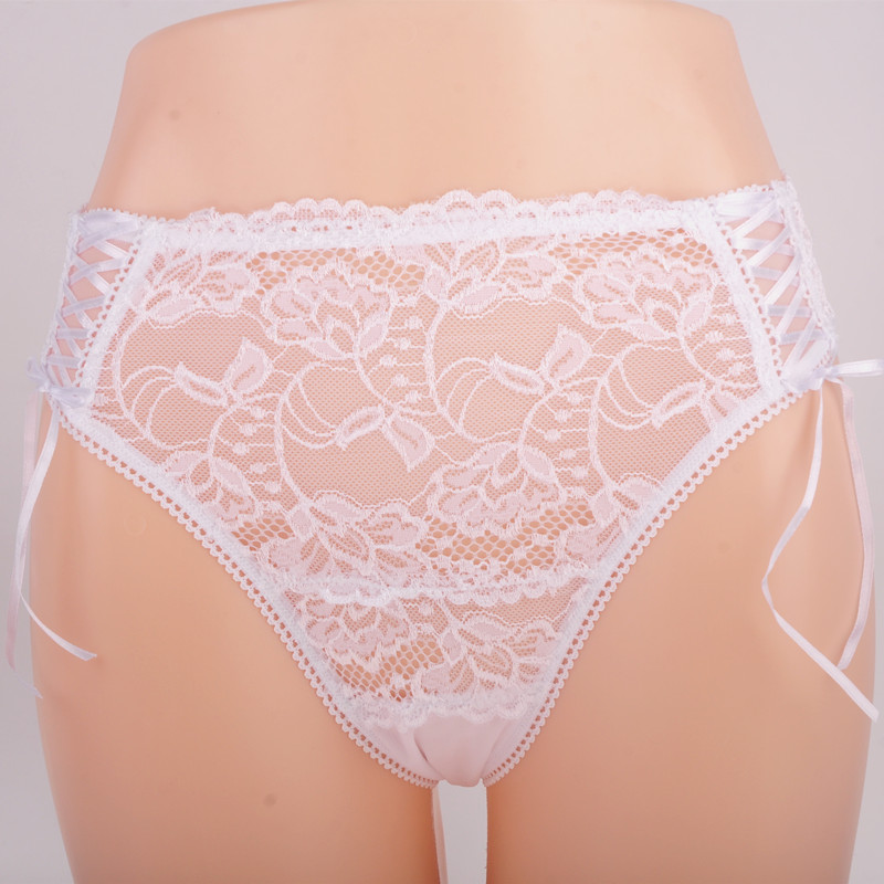 Plus Size Sexy Knickers
