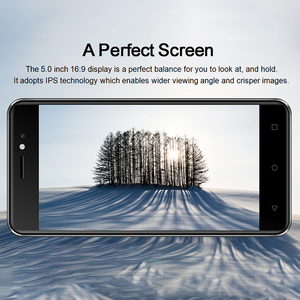 Image 2 - W50 5.6 inch HD Super Large Screen 1+8G Quad Core Super High Performance Cost Ratio Smart 3 Mobile Phone