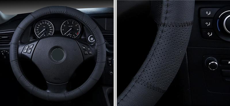 10 Steering-wheel