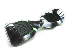 "Reemplazo outer shell funda de silicona para 6.5 ""yo equilibrio scooter eléctrico hoverboard"