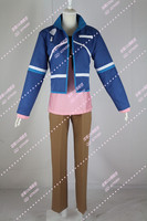 Anime BLOOD LAD Staz Charlie Blood Cosplay Costume
