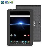 IRULU Tablets X3 Plus Quad Core Dual Camera 1G 16GB ROM 1280 800 HD LCD Touch