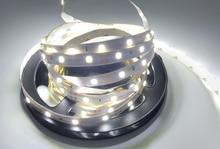 5m car LED 2835 5meters bare version light strip 300light white versio highlight soft