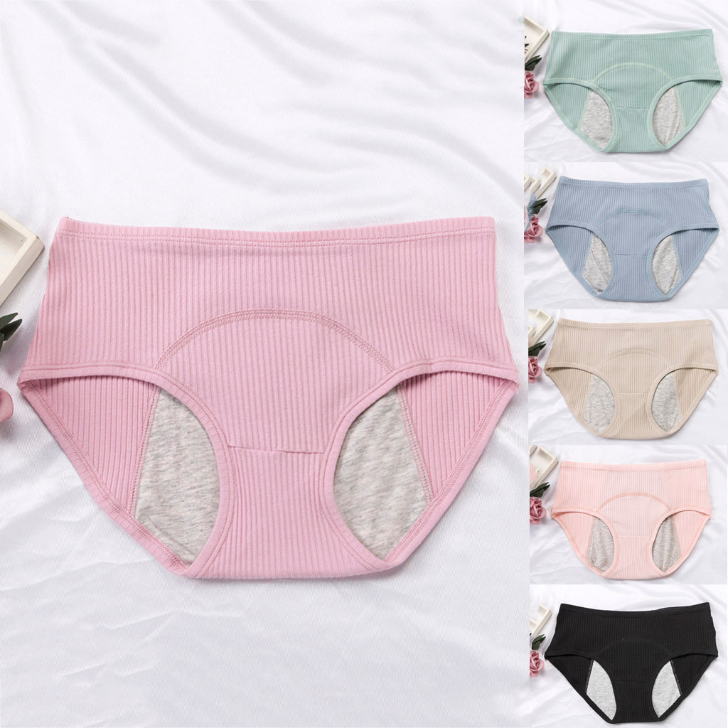 Women's panties Underwear Women's Cotton sexy panties Underwear Low Rise Full Briefs Hipster Panties tangas sexy bielizna damska