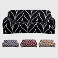 slipcovers sofa tight wrap all-inclusive slip-resistant sectional L-shape corner sofa cover elastic couch cover 1/2/3/4 Seater