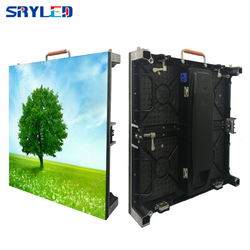P3.91 indoor LED panel ,SMD 1/16 scan,500X500 aluminium die casting cabinet, full color video led display screen, led video wallP3.91 indoor LED panel ,SMD 1/16 scan,500X500 aluminium die casting cabinet, full color video led display screen, led video wall