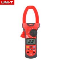 Cheapest prices UNI-T UT209 4000 Counts LCD Clamp Digital Multimeter AC DC Voltage Amp Ohm Hz Tester