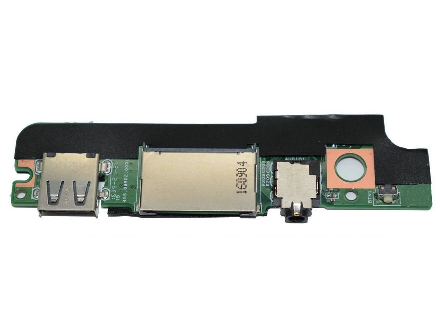 все цены на free shipping original For Lenovo Ideapad 700 700-15ISK Usb SD Card Audio Board test good