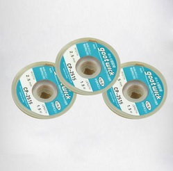 Free shipping 5pcs/lot Goot Desoldering Wick  CP-3515 chip and PCB Tin remove