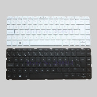 Spanish NEW Laptop Keyboard For HP Pavilion 757922 161 741062 161 740102 161 749036 161 SP