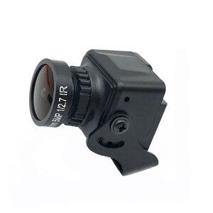 Image 3 - מוכן לשימוש 5.8G FPV מקלט UVC וידאו Downlink OTG VR אנדרואיד טלפון + 5.8G 200/600mw משדר TS5823 + CMOS 1200TVL מצלמה fpv