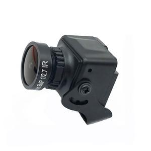 Image 3 - 사용 준비 5.8G FPV 수신기 UVC 비디오 다운 링크 OTG VR 안드로이드 전화 + 5.8G 200/600mw 송신기 TS5823 + CMOS 1200TVL 카메라 fpv