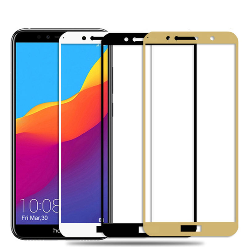 Full-Cover-Tempered-Glass-for-Huawei-Honor-7C-Pro-7C-5-7inch-AUM-L4-7S-Y6 (3)