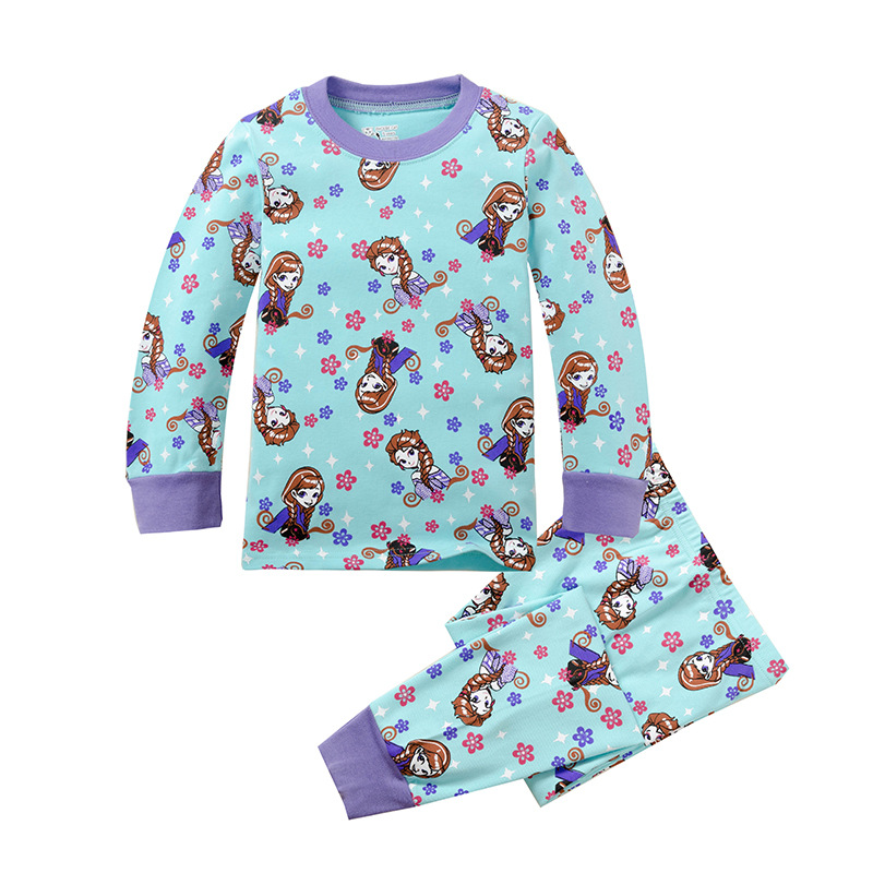 Popular Toddler Princess Pajamas-Buy Cheap Toddler Princess ...