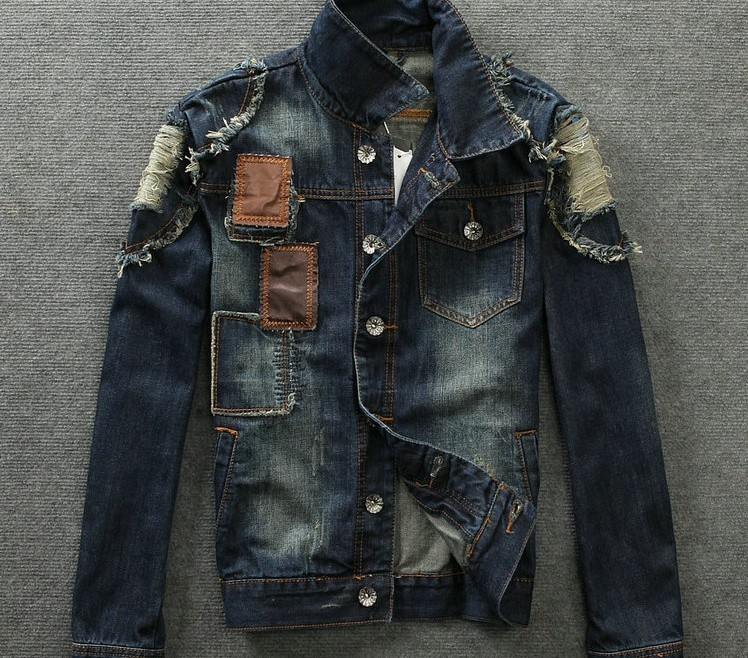 Find great deals on eBay for vintage denim jacket men. Shop with confidence.