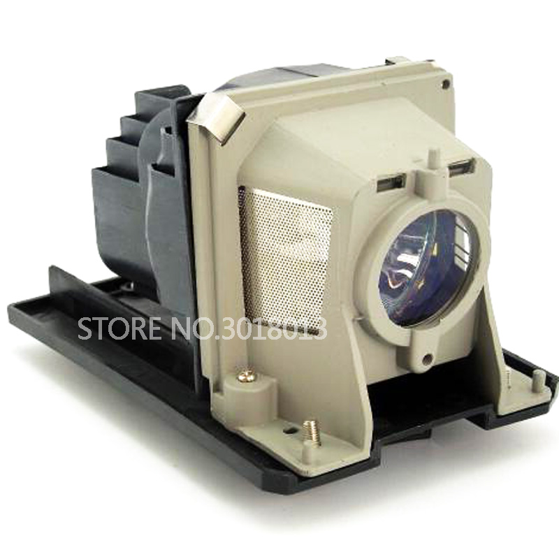 Genuine NEC NP13LP Projector Lamp toFor NEC NP110 / NP115 / NP210 / NP215 / NP216 / NP115G3D / V230X / V260W / V260X / NP110+ nec v230x