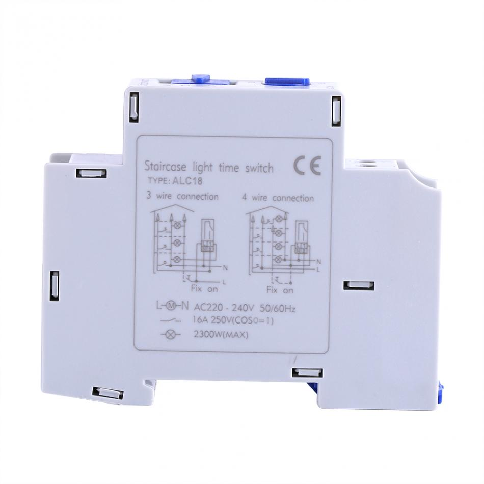 Buy Mechanical Relays And Get Free Shipping On Timer Theben Sul181h Switch Analog