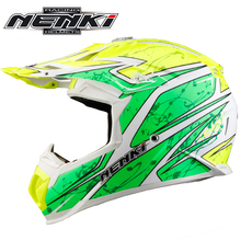 Professional 2017 Motocross Off-Road Helmet Extreme Sports Motorcycle ATV Dirt Bike Casco BMX DH Racing Capacetes Nenki315