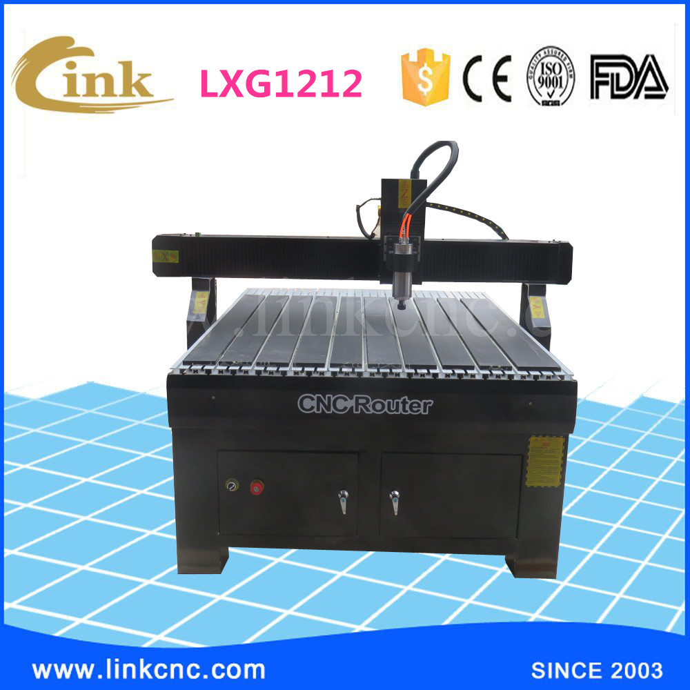 Three heads 3d relief cnc wood router china mainland wood router - Greatest Cnc Ruter Machine 1212 Advertising Cnc