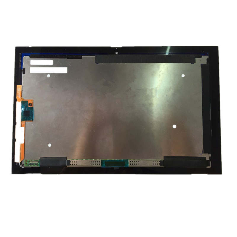 10.1'' For Nokia Lumia 2520 LD101WF1(SL)(A1) LCD Display With Touch Screen Digitizer Tablet Replacement Parts цена