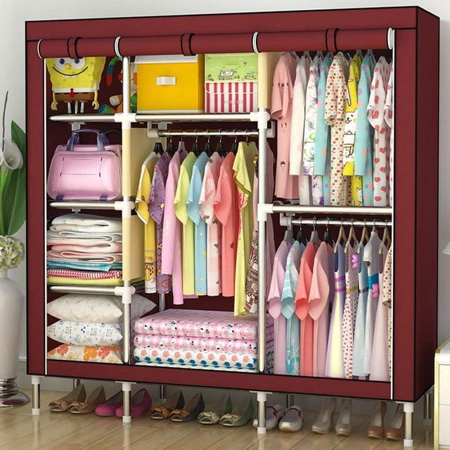 Venta grande simple acero casa ropa Bold acero más grueso 25mm ...