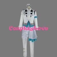 Tsukiuta. Аниме Minaduki Rui косплей костюм Портной для Хэллоуина Костюм Косплей Костюм