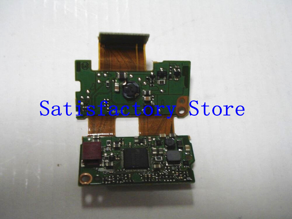 Camera G7 G9 Power Board For Canon G7 G9 Power Board Assembly Camera Repair Parts