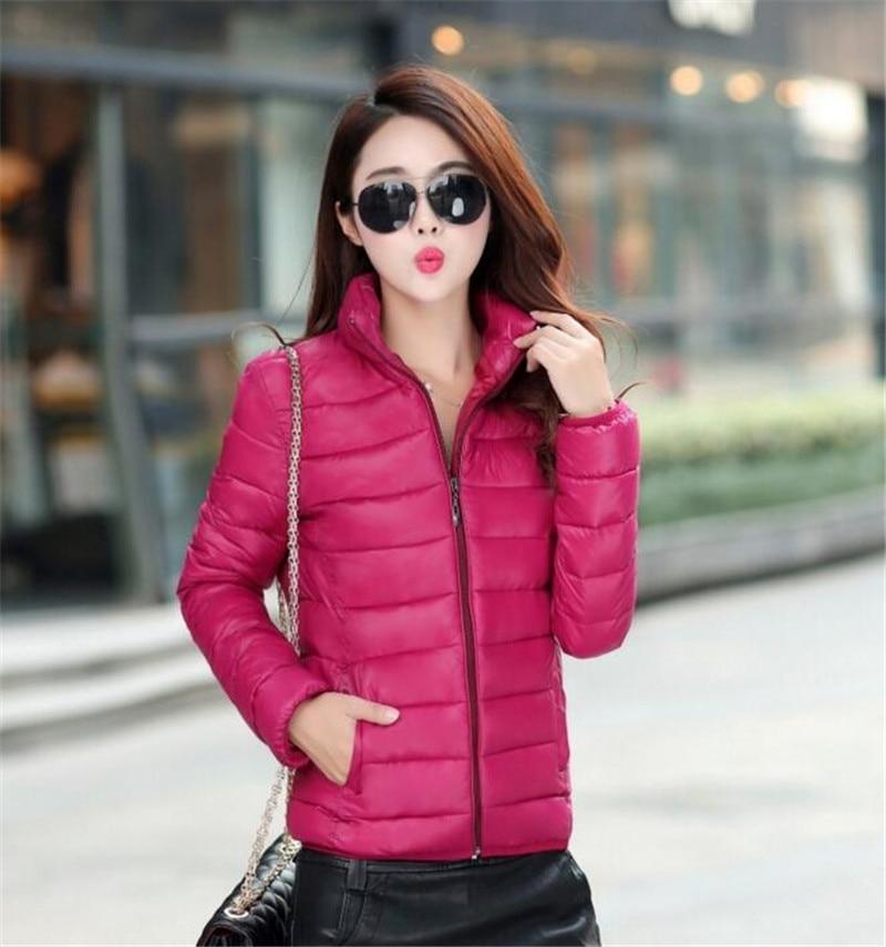 Aliexpress.com : Buy Winter Wadded Coats 2017 New Fashion Short ...