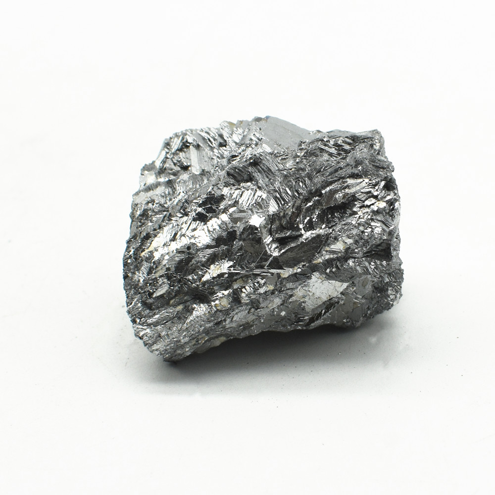 High Purity Antimony 4N Sb Ingot And Grain 99.99% For Research And Development Element Metal Simple Substance CAS#: 7440-36-0