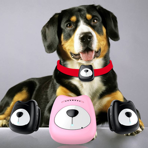 Pet GPS Tracker Collar Cat Dog