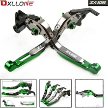 FOR KAWASAKI ZX10R ZX-10R ZX 10R 2006 2007 2008 2009 2010 2011 2012 2013 2014 2015 MOTORCYCLE CNC BRAKE CLUTCH LEVERS HANDLE