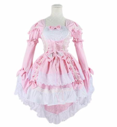 DB23967 Lolita Dress-5