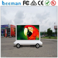 Leeman P16 Outdoor Truck Mobile Advertising 8 Years Warranty P16 Outdoor Led Tv Advertising Screen Billboard