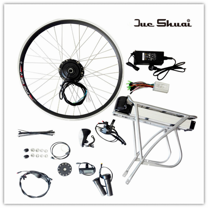 Popular Electric Bicycle Kit 700c Buy Cheap Electric