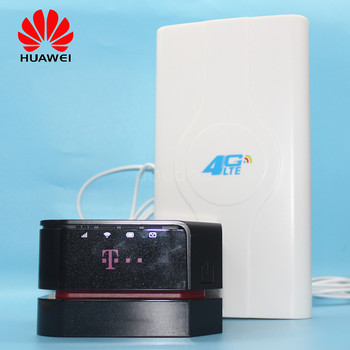 Unlocked Huawei E5170 E1750s-22 4G LTE 150Mbps Wireless router with Antenna 4G WiFi Router CPE router hotspot Cat 4 Pk E518O
