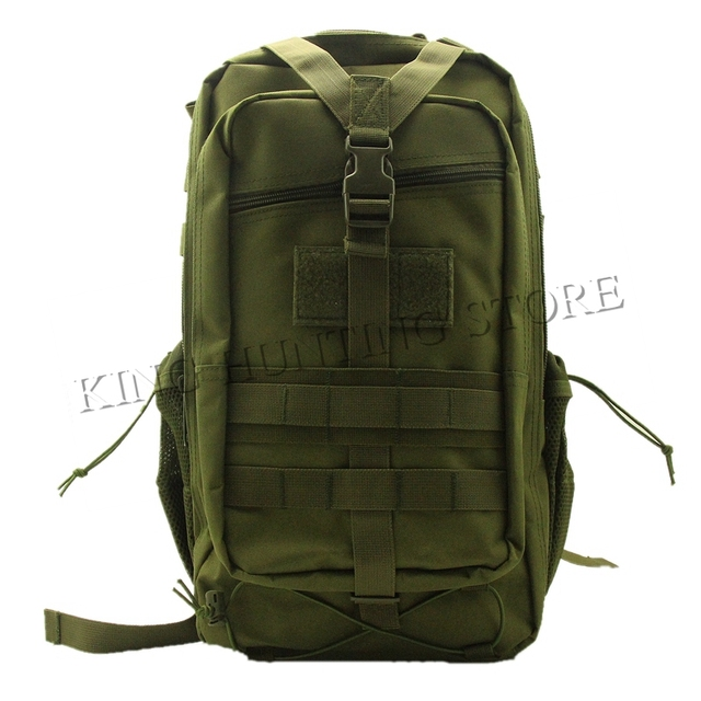 Military Tactical Assault Pack Backpack Army Molle Bug Out Bag Backpacks Small Rucksack For Outdoor Hiking