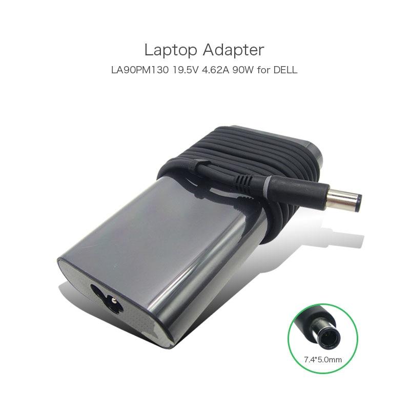 19 5V 4 62A 90W 7 4 5 0mm LA90PM130 font b Laptop b font Power