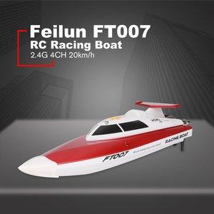Feilun FT007 2.4G 4CH Water Co