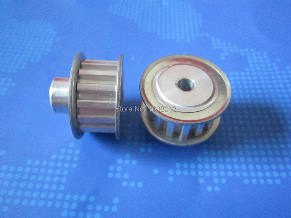 Timing Belt Pulley Price : Xl timing pulley teeth bore mm pcs
