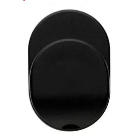 Car Mount Holder Self Adhesive Hook for Rotation Finger Ring Mobile Phone Stand Black Wh ...