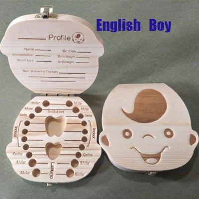 English Boy