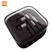 Original Xiaomi 2nd Piston Earphone II Earbud In Ear With Remote Mic Handset For MI4 MI3