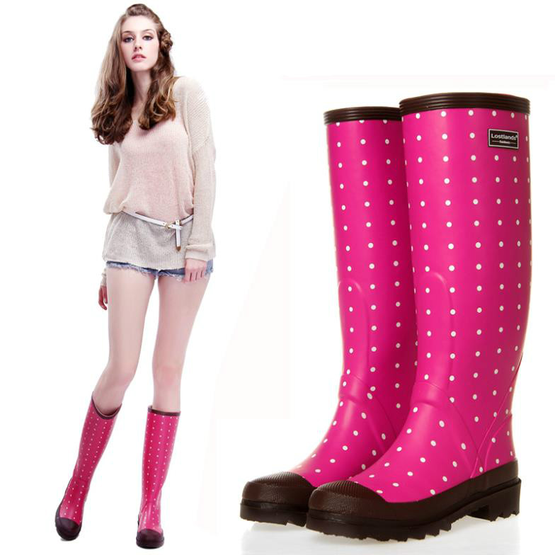 Womens Rain Boots At Academy