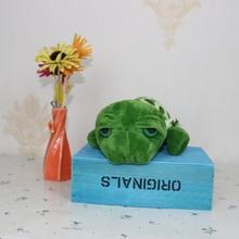 Korea Cute Tortoise Plush Toys Stuffed Animals Dolls Kids Toys for Children Birthday Gifts Party Decor Soft Cartoon Peluche Toys