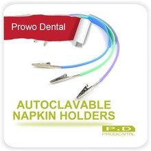 Автоклавные держатели для салфеток принадлежности стоматологии