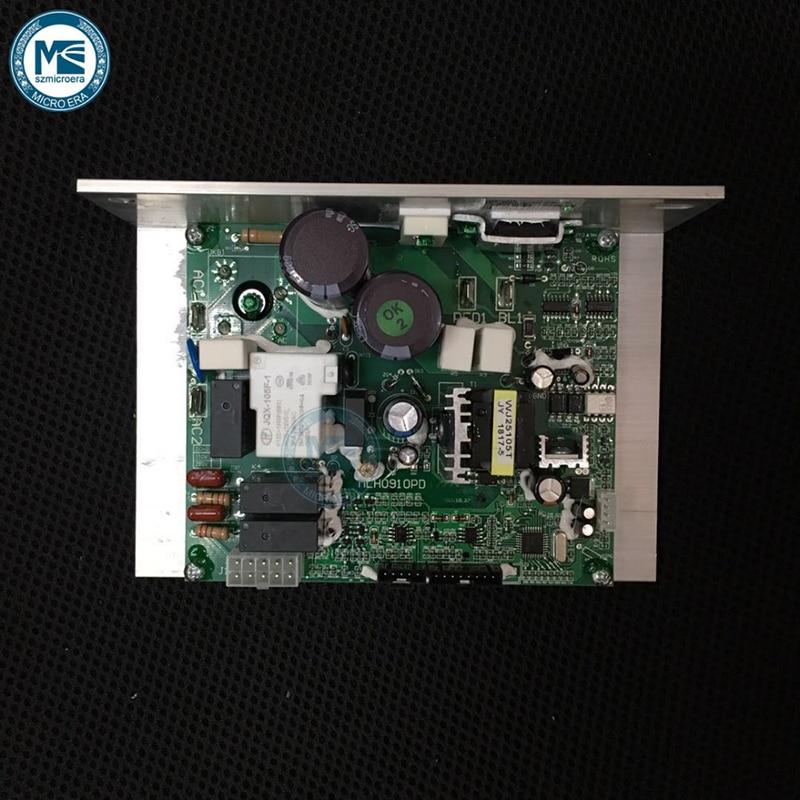 treadmill motor speed controller for Johnson MLH0910PD 1000111476 110V 220V treadmill circuit board